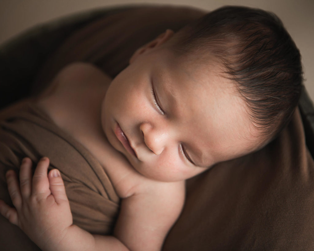 Caerphilly newborn photographer